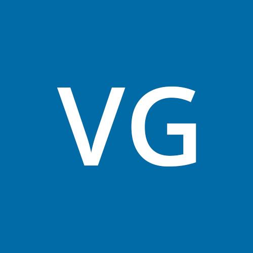 Vicki Gabereau Initials