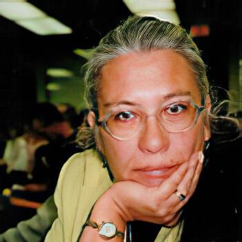 Professor Patricia Anne Monture Portrait