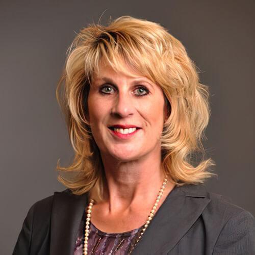 Jill Matthew Portrait