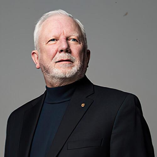 Douglas Schindel Portrait