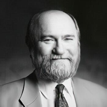 Mr. Peter Homulos Portrait