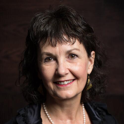 Colette Miller Portrait