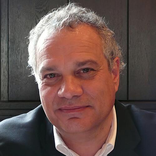 Dr. Antonio D'Alfonso