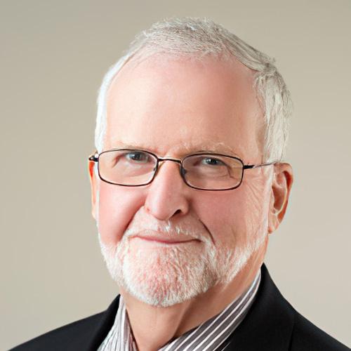 Dr. William J. Byrne Portrait