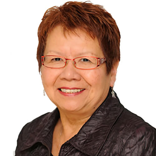 Ms. Claire Clark Portrait