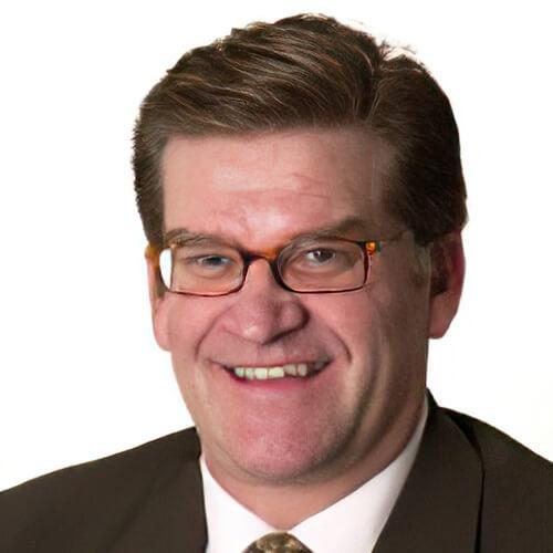 Dr. Tim Nerenz Portrait