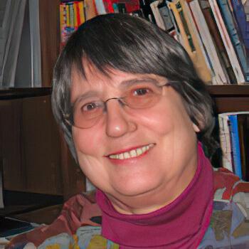 Dr. Janice Morse Portrait