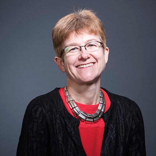 Diane Davies Portrait