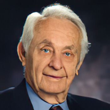 Mr. Neil Reimer Portrait