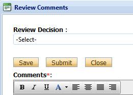 Review Decision